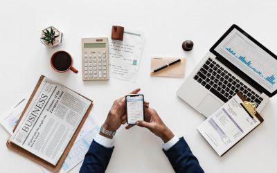 Werken als accountant; competenties, skills en vaardigheden